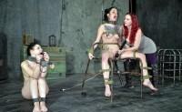 Double Bind Part 3 , Juliette Black – HD 720p