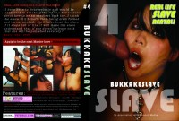 Bukkake Slave 4