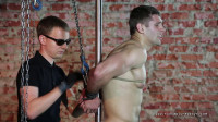 The Training Of Slave Zhenya – Final Part 3