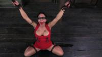 Lush Porn Star Mahina Zaltana Turned Into A Fire Hydrant – HD 720p
