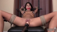 Sadie Pop – Small, Submissive And Overwhelmed