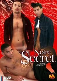 Menoboy – Notre Secret