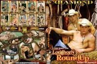 Longhorn RoundUp – Beautiful Men