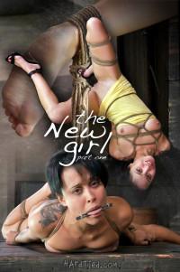 The New Girl Part One – Mia Austin & Jack Hammer
