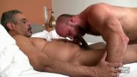 Older4Me – Muscle Bear Raw – Nixon Steele, Tancredo Buff