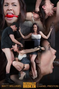 SexuallyBroken – Mar 09, 2016 – Chanel Preston, Maestro, Jack Hammer
