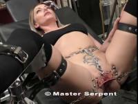 Torture Galaxy – Bi Scene 23