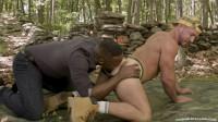 The Territory – Scene 3 – Grant Ryan & Andre Donovan