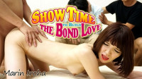 Show Time To Build The Bond Love – Marin Iroha