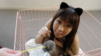 Beautiful Shiori Aiuchi Is The Beloved Pet Of 2 Fellows