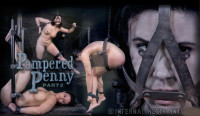 Infernalrestraints – Mar 21, 2014 – Pampered Penny Part 2 – Penny Barber