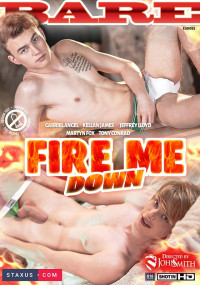 Staxus – Bare – Fire Me Down