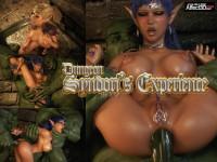 Dungeon Syndoris Experience