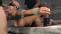 Stunning Veruca James Utterly Destroyed By Jock, Brutal Pounding, Epic Deepthroat