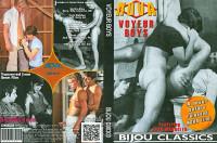 Bareback Voyeur Boys (1987) – Toby Laurence, Jack Wrangler, Terry