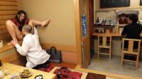 The Magic Restaurant With Kyoka Makimura