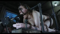 Tight Restraint Bondage, Spanking And Pain For Exposed Hawt Wench Part2 Full HD 1080p