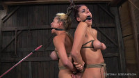 Tying, Domination, Spanking And Castigation For Harlots FullHD 1080p