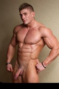 """Bodybuilder Sven Gronstrom -""""Big Boy Bait"""""""