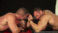 Muscle Domination Wrestling – Matt Thrasher & Mark Muscle