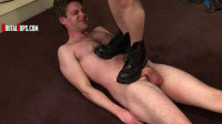 Session 271 – Fag, Lick My Filthy Old Boots