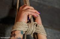 Four Girl Intake – Sado-Masochists Slave Testing