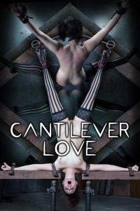 Endza Adair – Cantilever Love