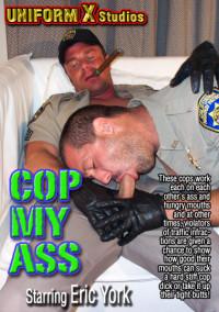 Cop My Ass (Eric York)
