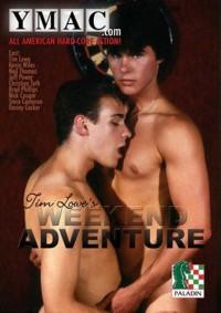 Tim Lowe's Weekend Adventure (1989) – Tim Lowe, Kevin Wiles, Neil Thomas