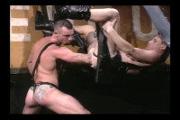 Twinks & Smooth Holes Taking Fists & Toys To The Elbow