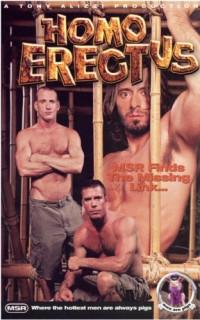 MSR Videos – Homo Erectus (2001) M4V