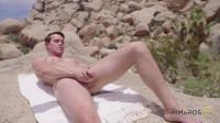 Himeros TV – Josh Brady- Cock Stroking Techniques