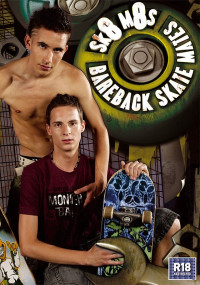 Sk8 M8s – Bareback Skate Mates