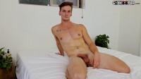 GayHoopla – Roman Austin Strokes His Soul Out 1080p
