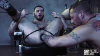Dr. FrankenFuck's Fist Lab, Scene 01 Hugh Hunter, Teddy Bryce (2017)