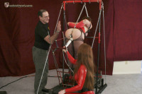 Catherine De Sade Is Humped And Fucked