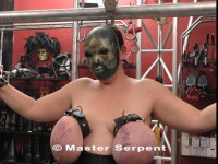 Torture Galaxy Video Of Model Juggs Video Part JuV69