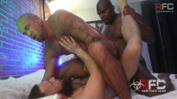 Black, Joseph Ox, Michael Roman
