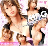 G Deluxe 075 – Mdg Featuring Neito – Gay Sex HD