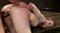Tiny Whore Takes Huge Cock – Only Pain HD