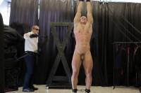 RusCapturedBoys Artem Zakharov In Slavery. Final Part