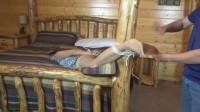 Rachel Adams Foot Torture 2.0