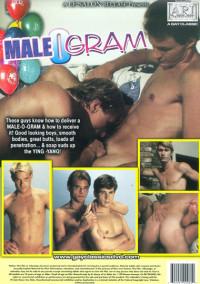 Male O Gram – Cory Monroe, Dane Ford, Brett Simms
