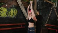 Bdsm Most Popular Astrid Tickling In 3 Poses