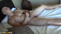 Gh – Trevor Brown Jerks Off, Shows Off, And Plays With His Ass