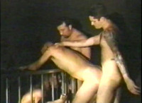Position – Impossible (Odyssey Men Video, 1997) From VHS