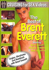 The Best Of Brent Everett
