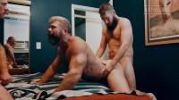 Jack Vidra And Liam Vidra Visit Cain Marko For Some Fun