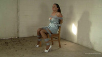 Leanna Belle – Grabbed, Taped, And Left In The Basement