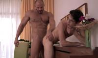 Thomas Friedl Fucks Diego Alvaro's Asshole (720p)